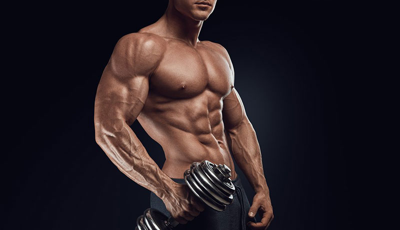 Being a Bodybuilder - What's it All About?
