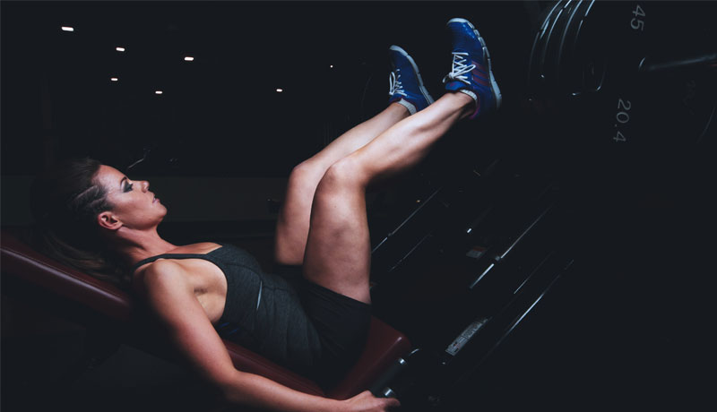 This is the best and only way to do this right? Debunking The Perfect Workout Method